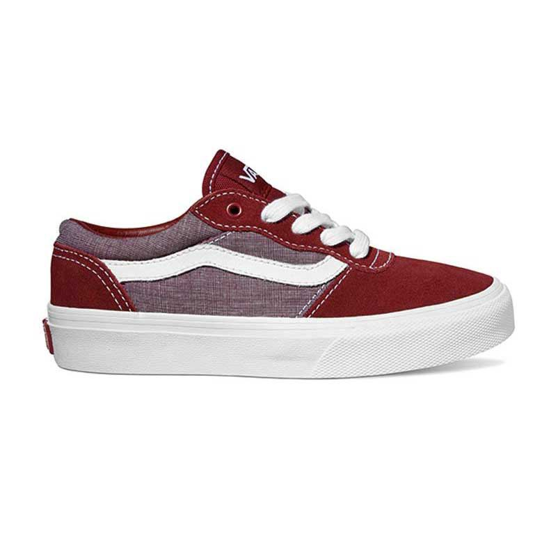 VANS Milton Youth