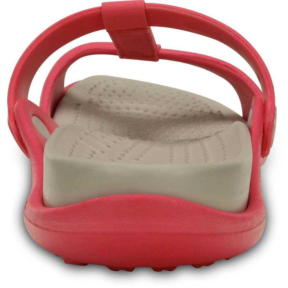 b0a2138cc950b Crocs Cleo III buy and offers on Swiminn