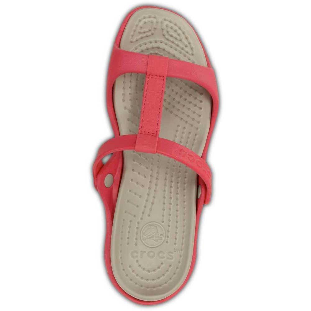 68376a729f1d Crocs Cleo III buy and offers on Swiminn