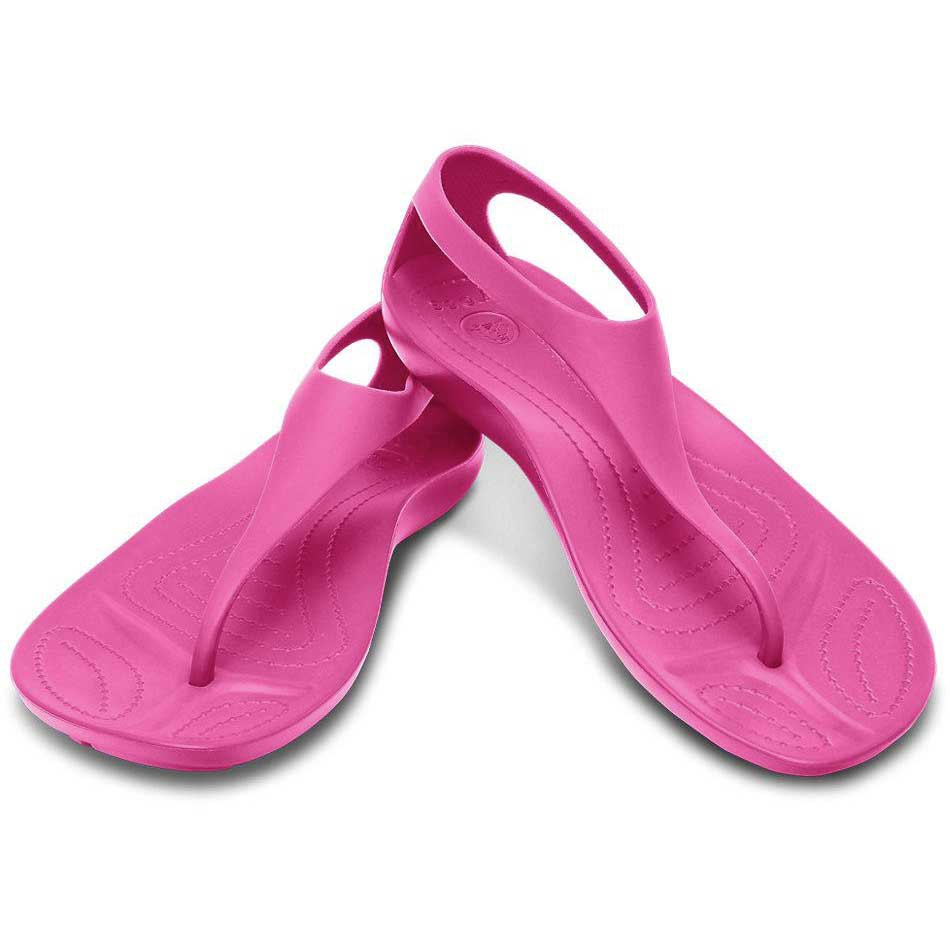 3a4a2e250f90 Crocs Sexi Candy buy and offers on Swiminn