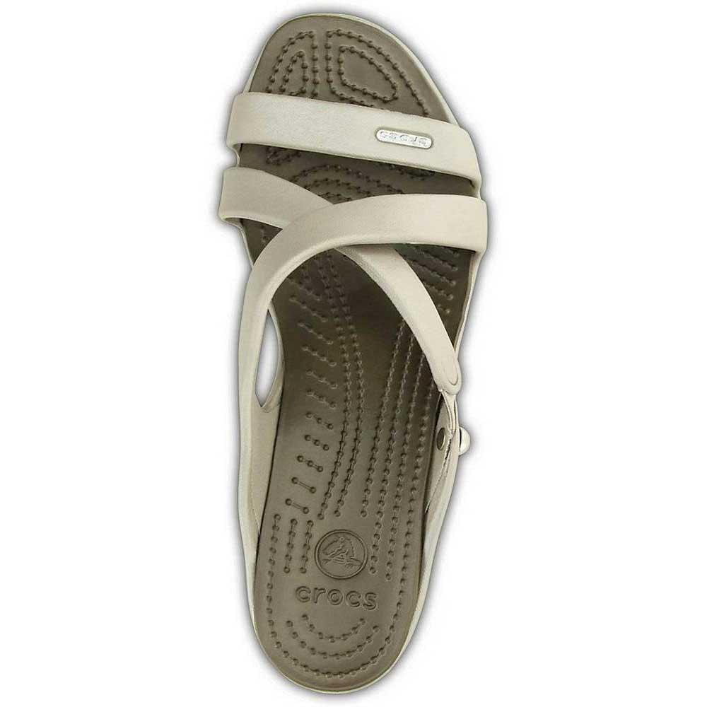 842681fb526 Crocs Cyprus iv heel buy and offers on Swiminn