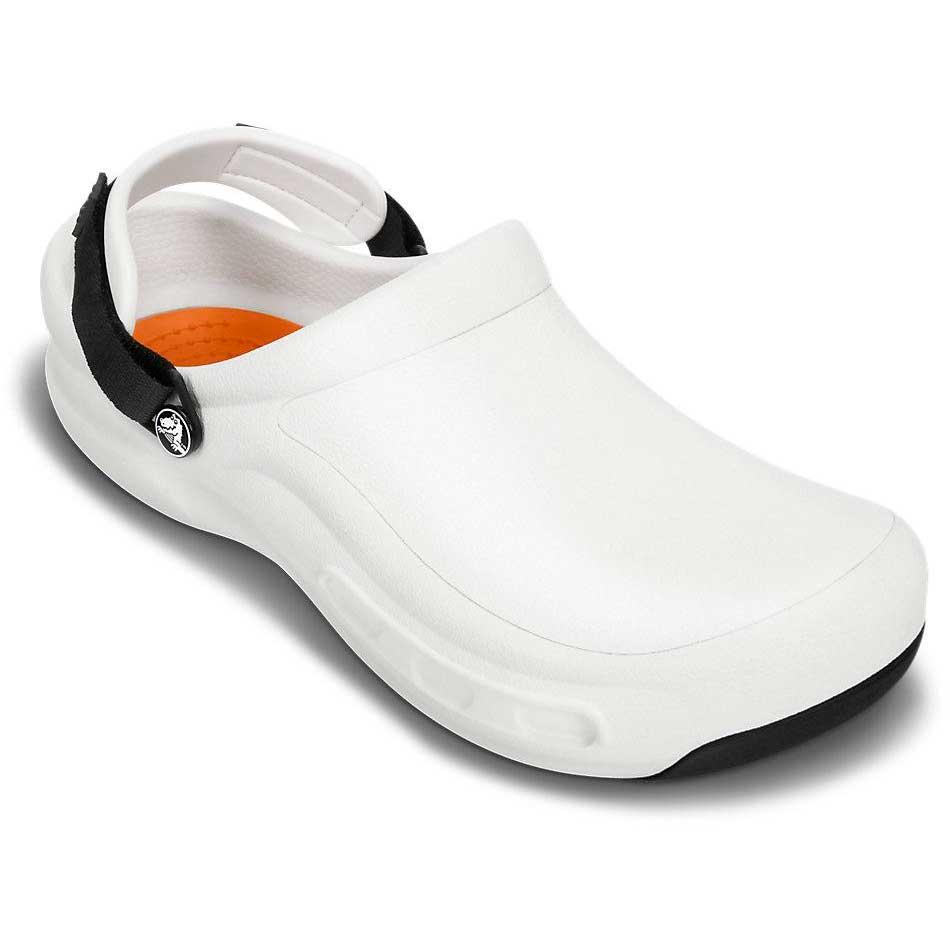online retailer 54be9 2132b Crocs Bistro Pro Bianco comprare e offerta su Swiminn