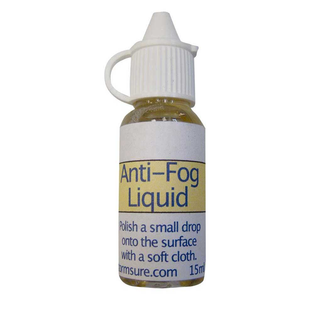 Stormsure Antifog Bottle 15ml