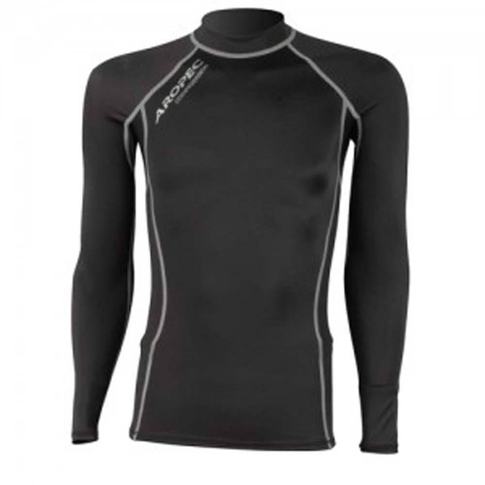 Compresi?n Aropec Compression Top Long Ls