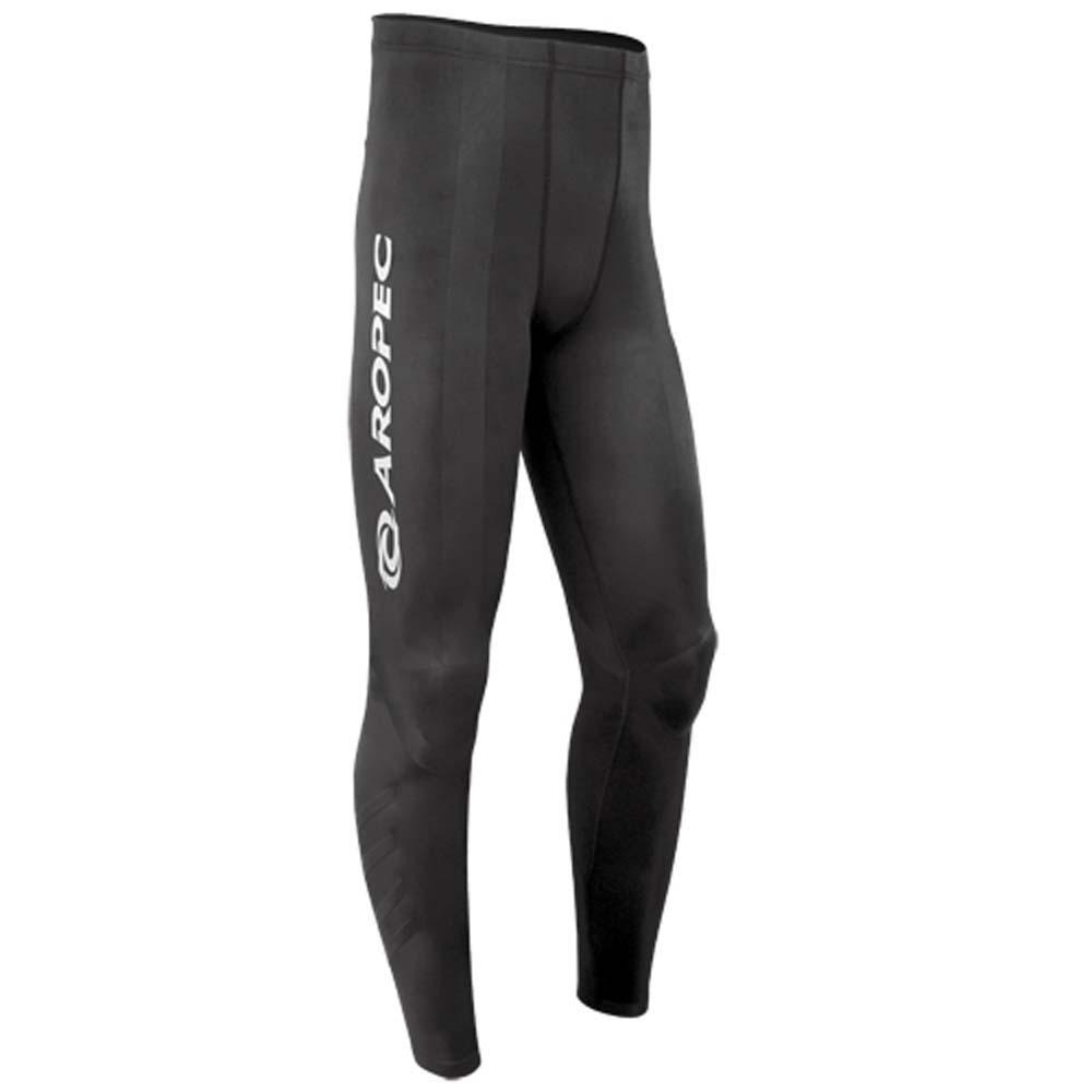 Compresi?n Aropec Compression Powerband Pantalones