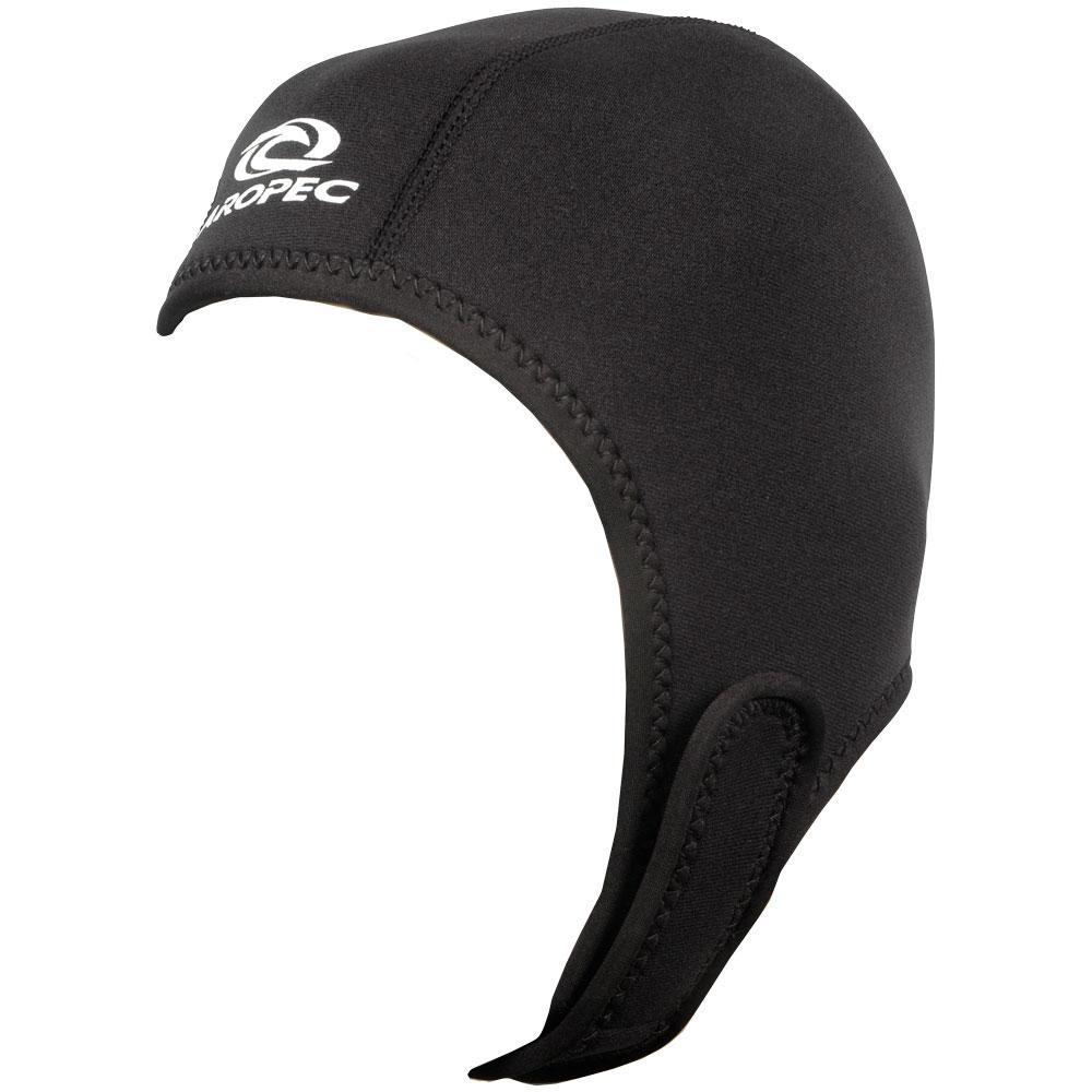 Gorros de nataci?n Aropec Triathlon Open Hood