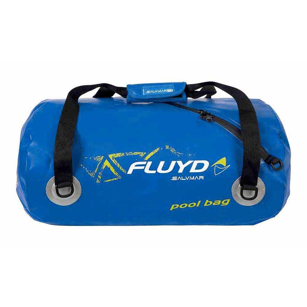 Bolsas equipo Fluyd Swim Dry Bag Pro