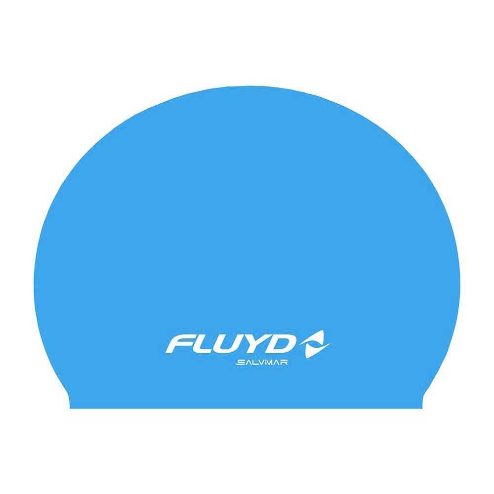 Salvimar Fluyd Cuffia 3D Blue buy and offers on Swiminn 3f21a357150c