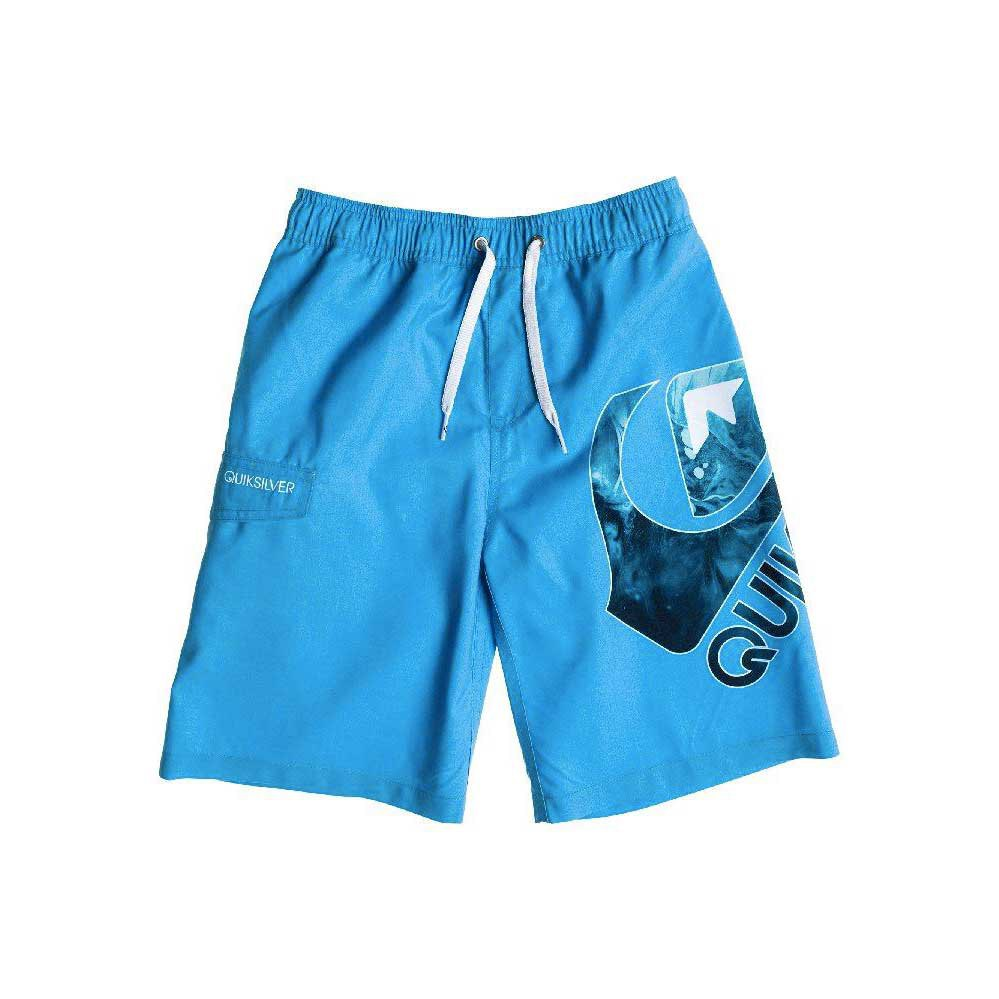 Quiksilver Logo VL Youth 18