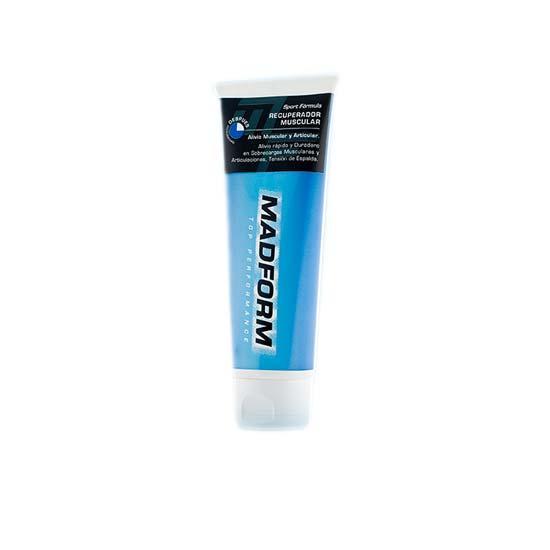 Cremas Madform Sport Formula Cream