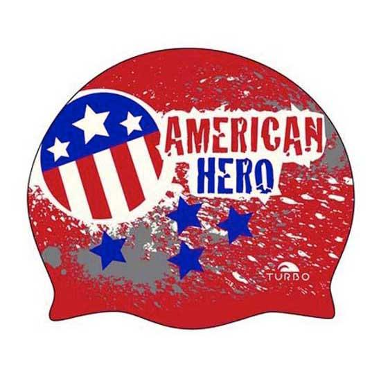 American Hero Silicona