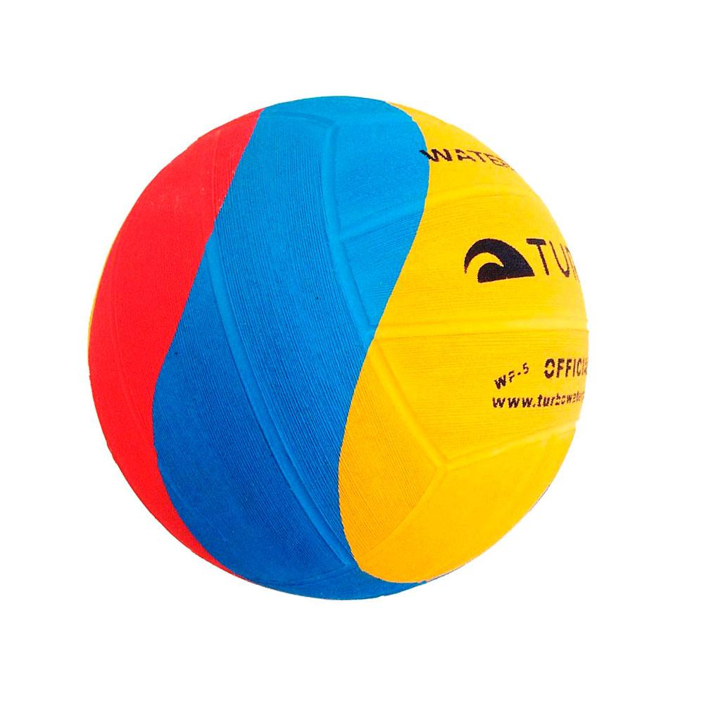 Turbo Professional Junior 4 Waterpolo Multicolor 5653d7e3d460