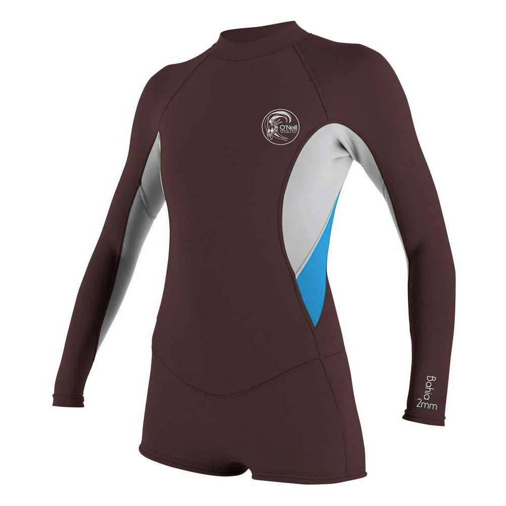 O´neill wetsuits Bahia L/S Short