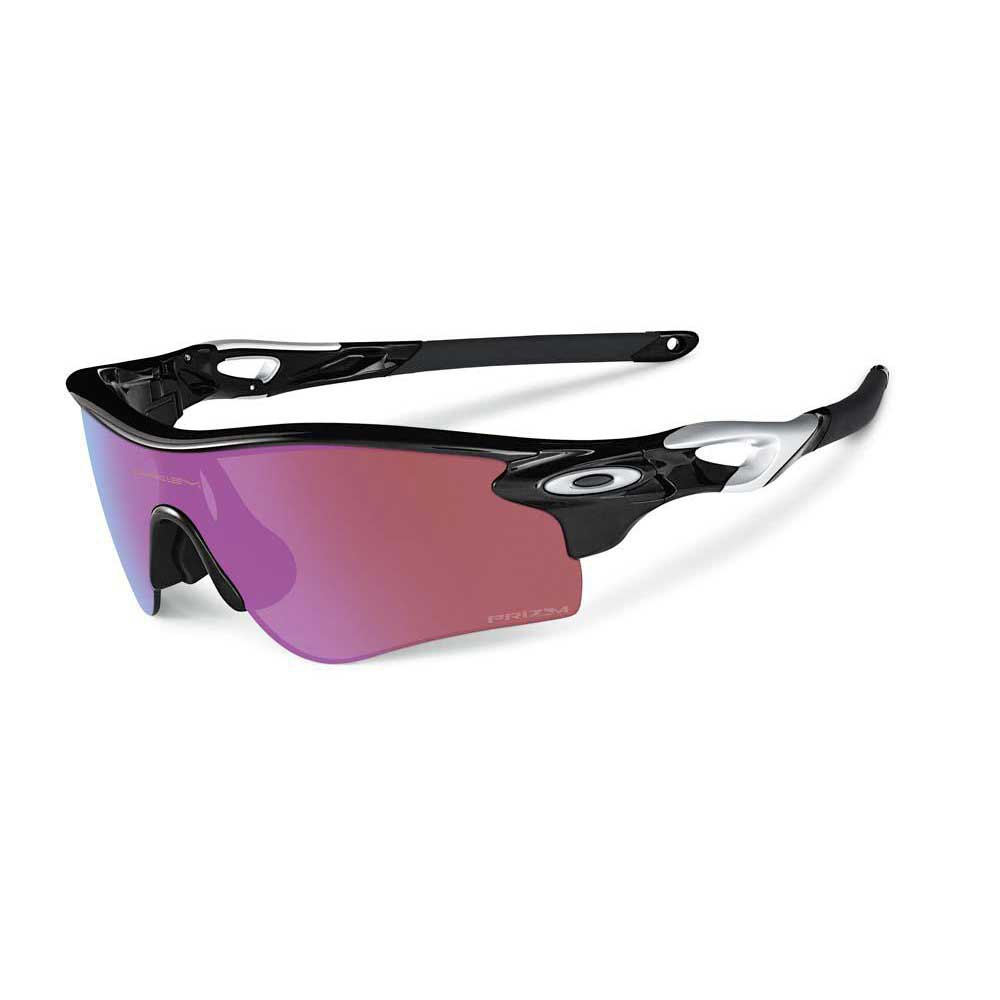 Oakley Radarlock Path Prizm Trail Polished Trail & Clear Vented