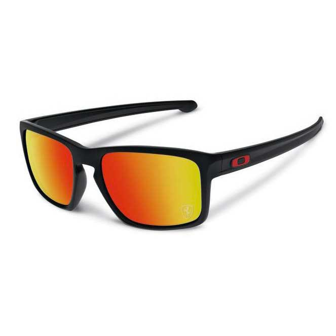 Oakley Sliver Ferrari Collection
