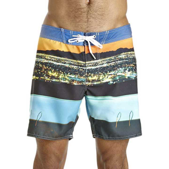 Ba?adores playa Bench Sitysun Boardshort