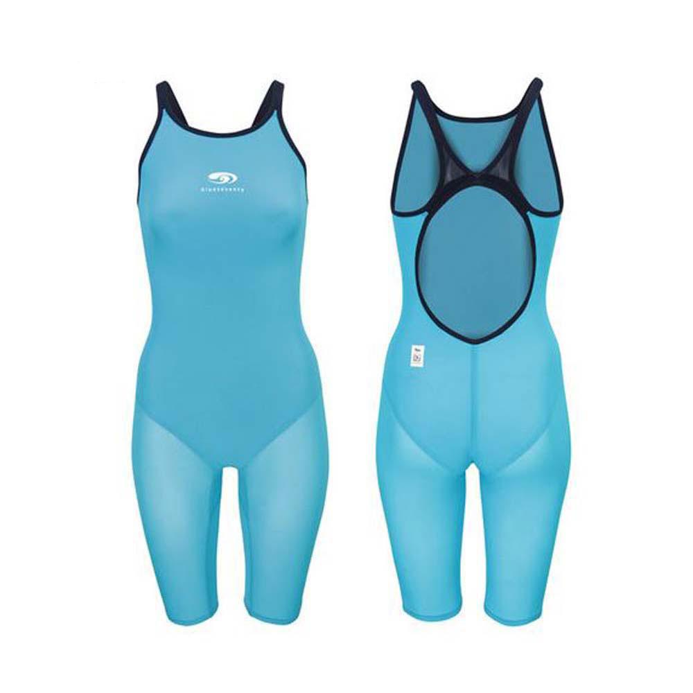 0128bd067ef Blueseventy Nero Fit Kneeskin Girl kup i oferty, Swiminn ...