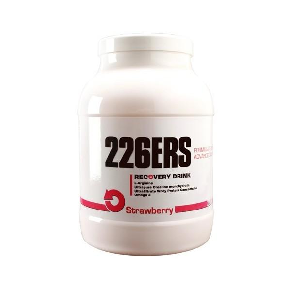 226ers Recovery Strawberry 500gr