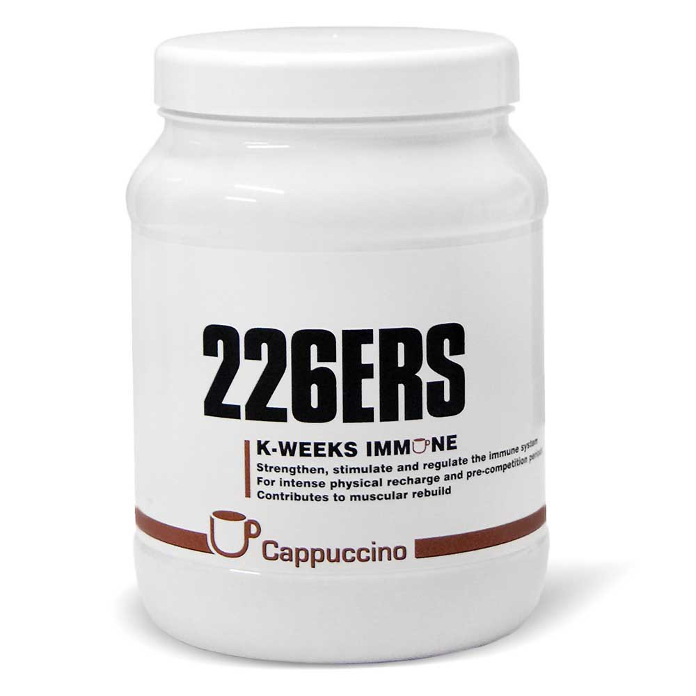 Articulaciones 226ers K-weeks Immune Capuccino 500gr