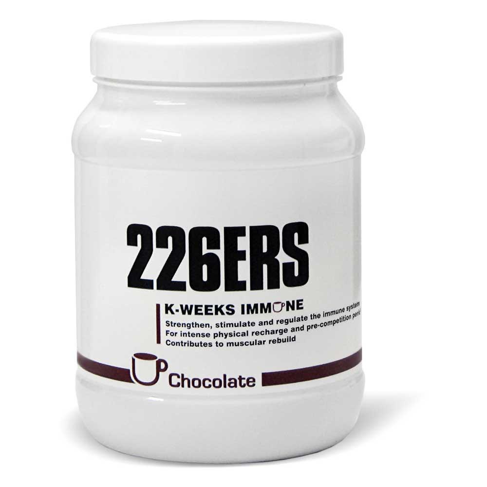 Articulaciones 226ers K-weeks Immune Chocolate 500gr