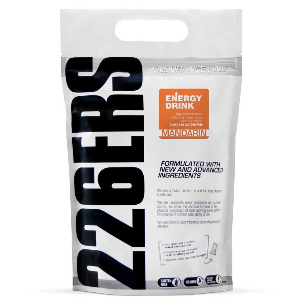 Energ?ticos 226ers Energy Mandarina 1kg