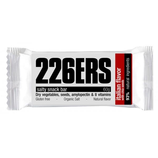 226ers Salty Snack Bar Italian 60gr