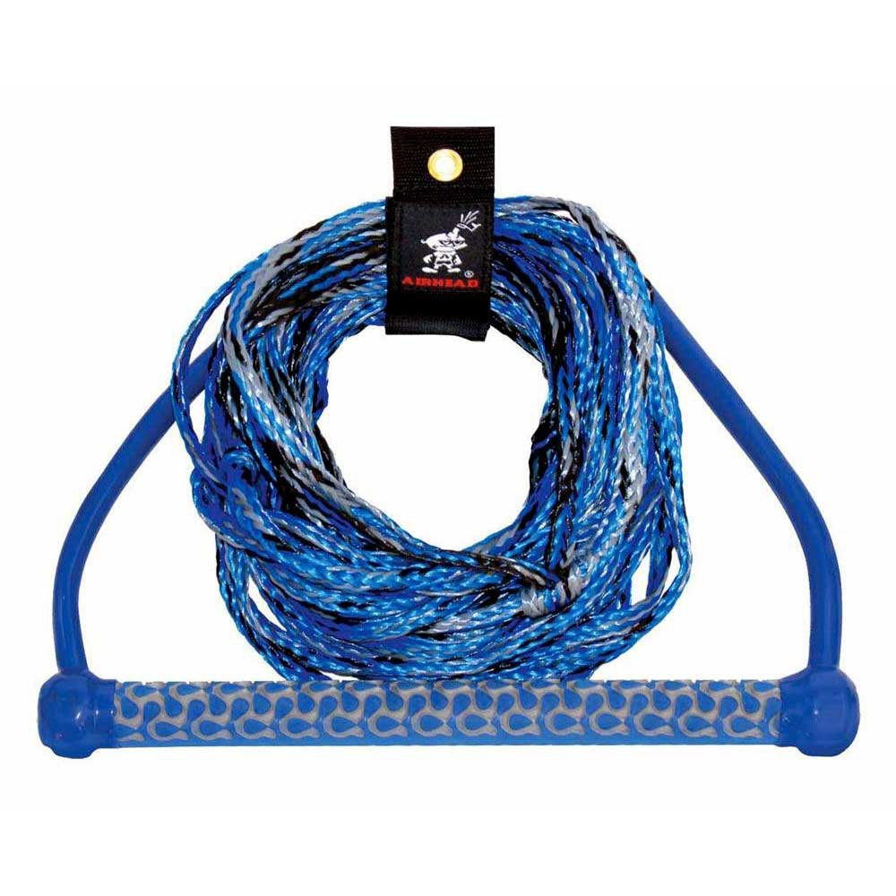 Airhead Wakeboard Rope 3 Section Buy And Offers On Swiminn Tow Harness