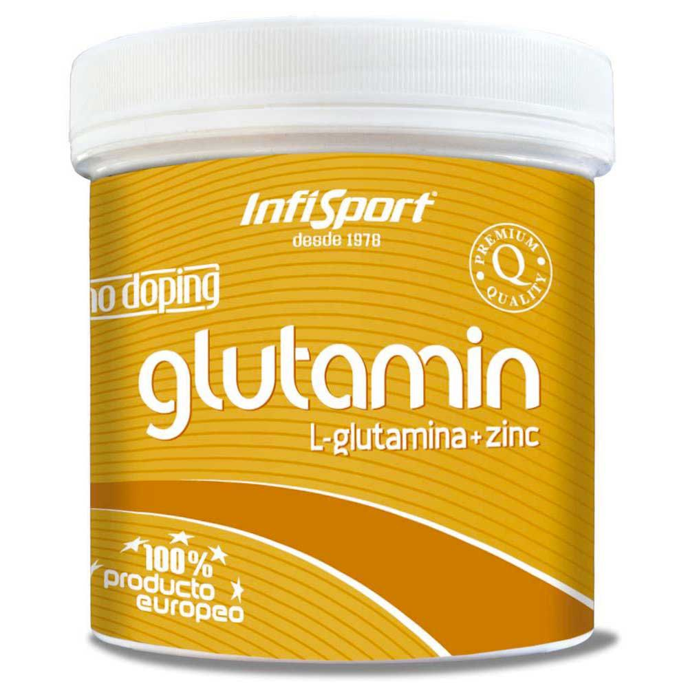 Infisport Glutamin + Zn Powder
