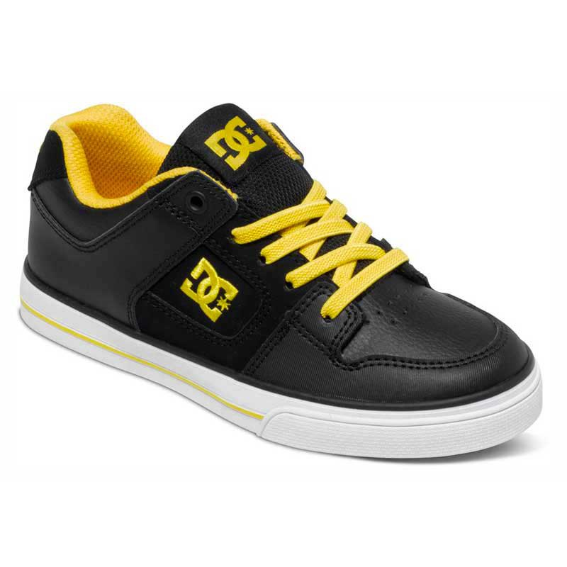 DC SHOES Pure Elastic Shoe Boys