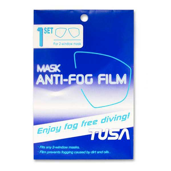 Tusa Anti Fog Film