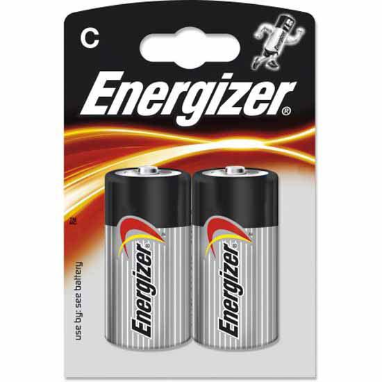 Energizer Alkaline Power