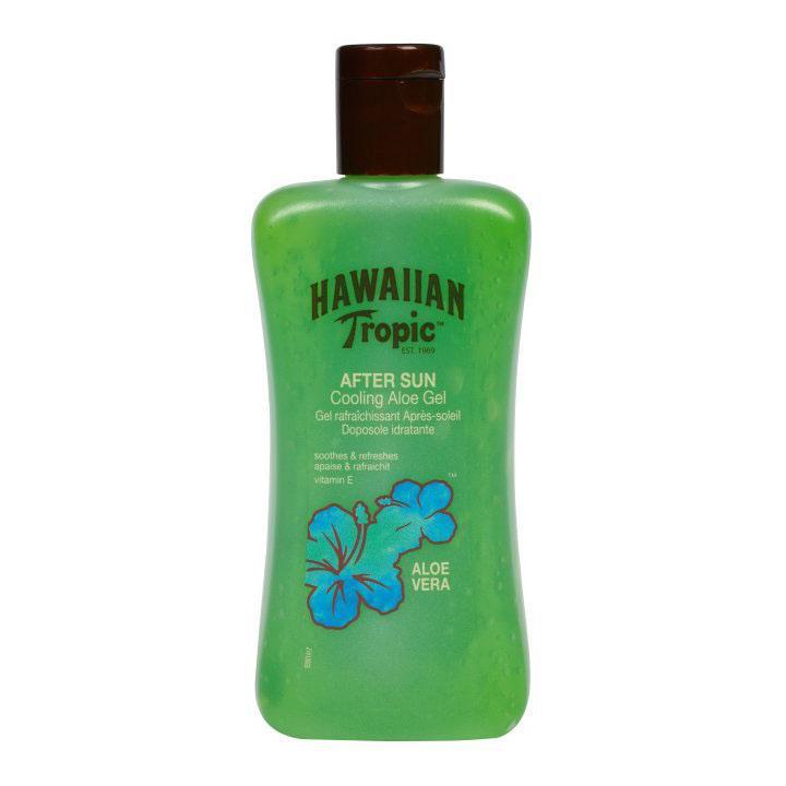 Cuidado de la piel Hawaiian-tropic After Sun Cooling Aloe Gel