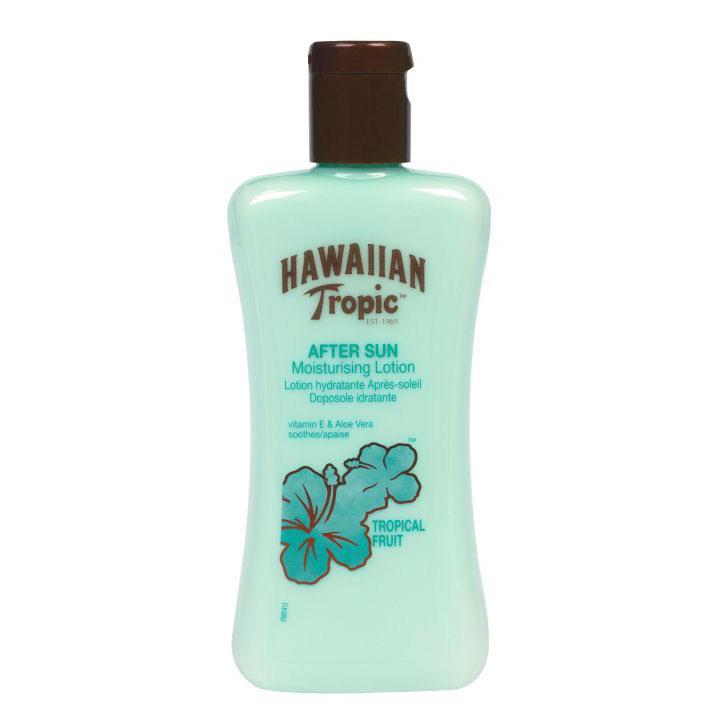 Cuidado de la piel Hawaiian-tropic After Sun Moisturising