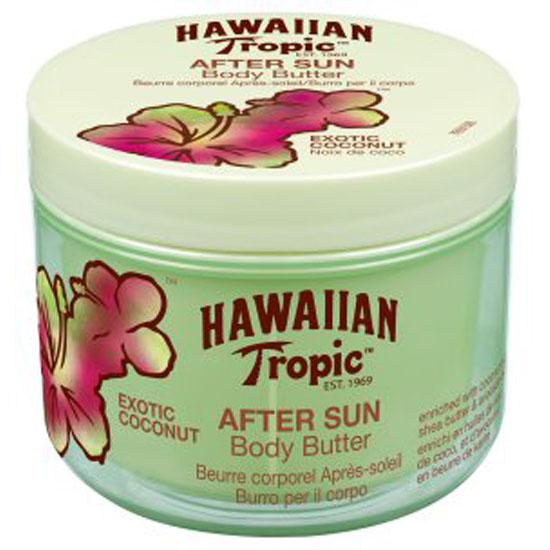 Hawaiian tropic After Sun Body Butter 200ml