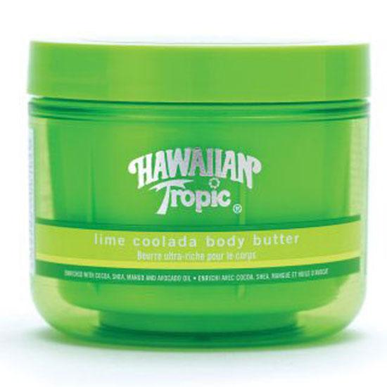 Hawaiian tropic fragrances After Sun Body Butter 200ml