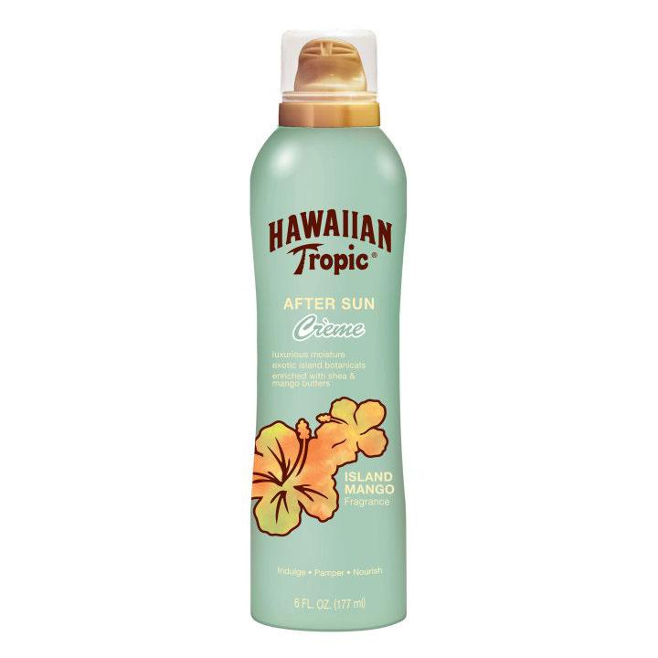 Hawaiian tropic After Sun Mango Creme