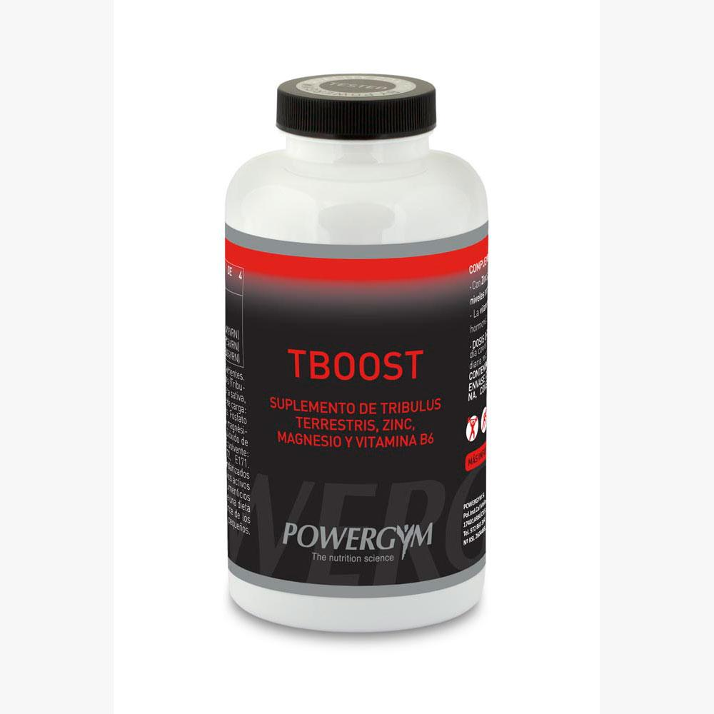 Powergym boost 280 Units