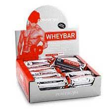 Powergym Whey Bar Ave 36 Units