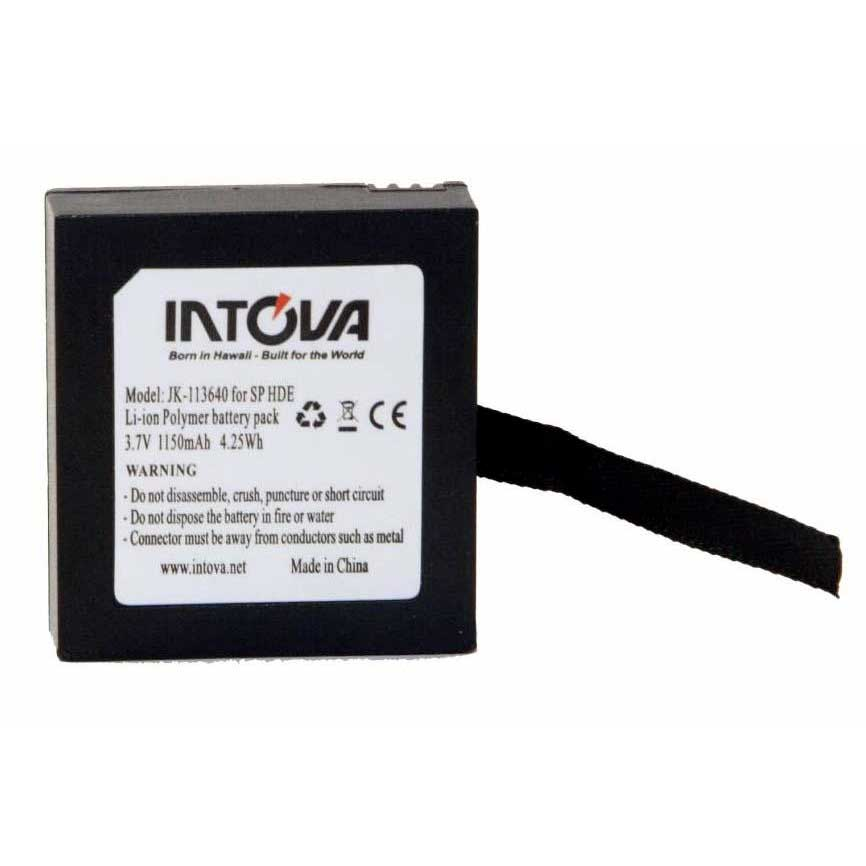 Cargadores y bater?as Intova Rechargeable Battery For Edge & Edge X