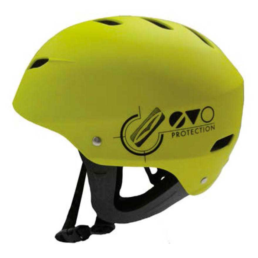 Gul Evo Helmet Yellow Adult