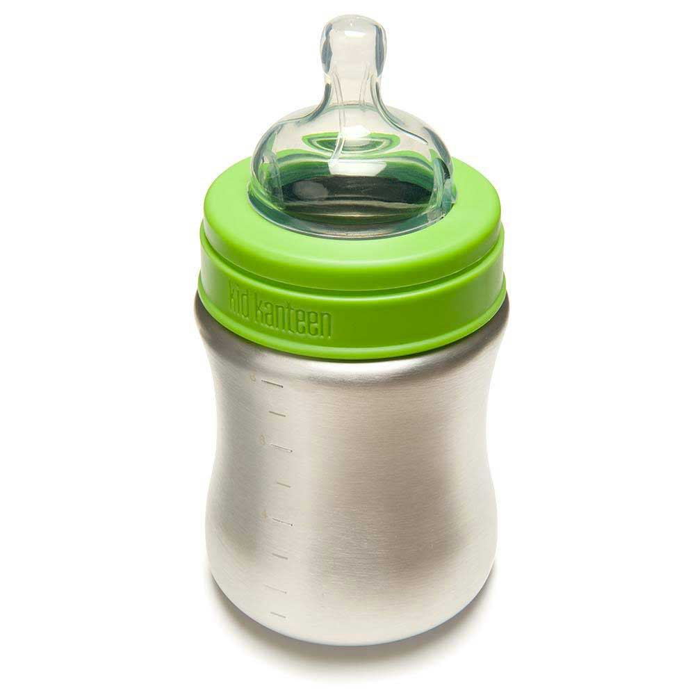 Klean kanteen 0.15 L Kid Kanteen Baby Bottle With Slow Flow Nipple