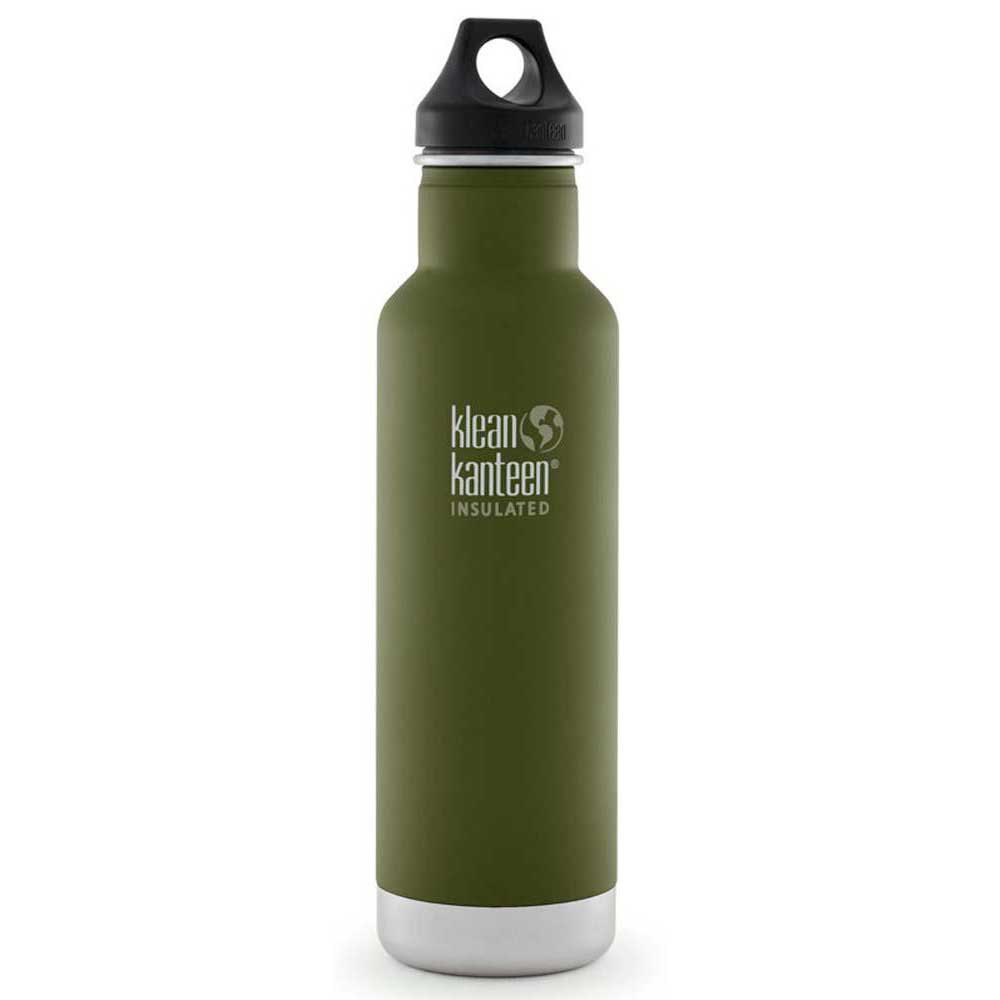 Klean kanteen Classic Vacuum Insulated With Loop Cap 600ml