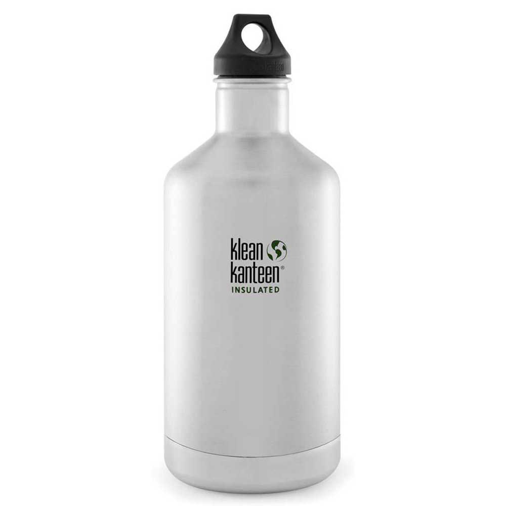 Klean kanteen Classic Vacuum Insulated With Loop Cap 1.9L