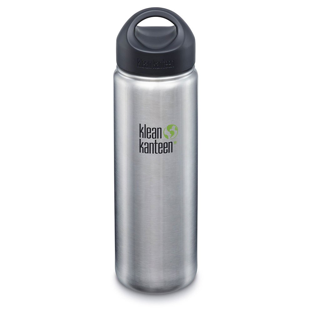 Klean kanteen Kanteen Wide With Stainless Loop Cap 800ml