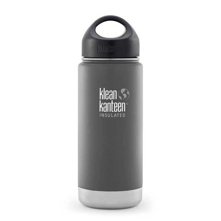 Klean kanteen 0.47 L Wide Vacuum Insulated With Stainless Loop Cap