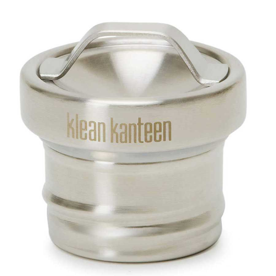 All Stainless Loop Cap Brushed For Kanteen Classic