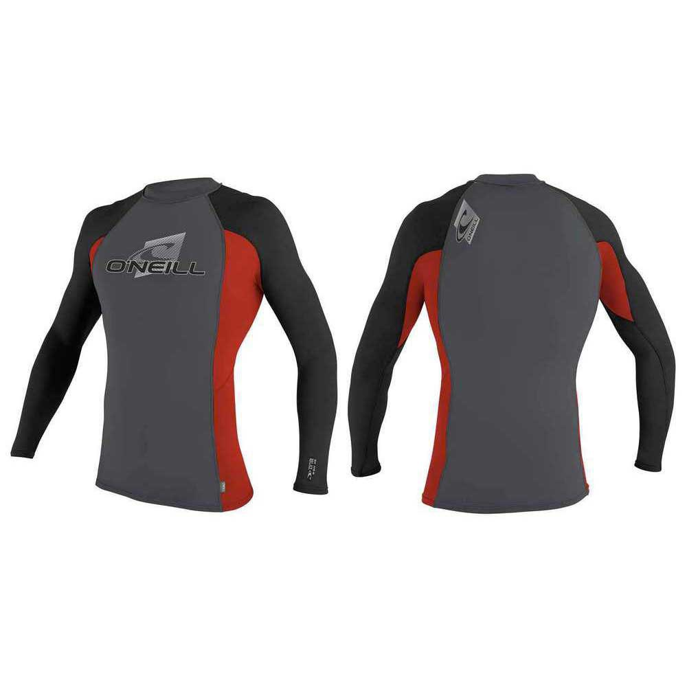 O´neill wetsuits Skins L/S Crew