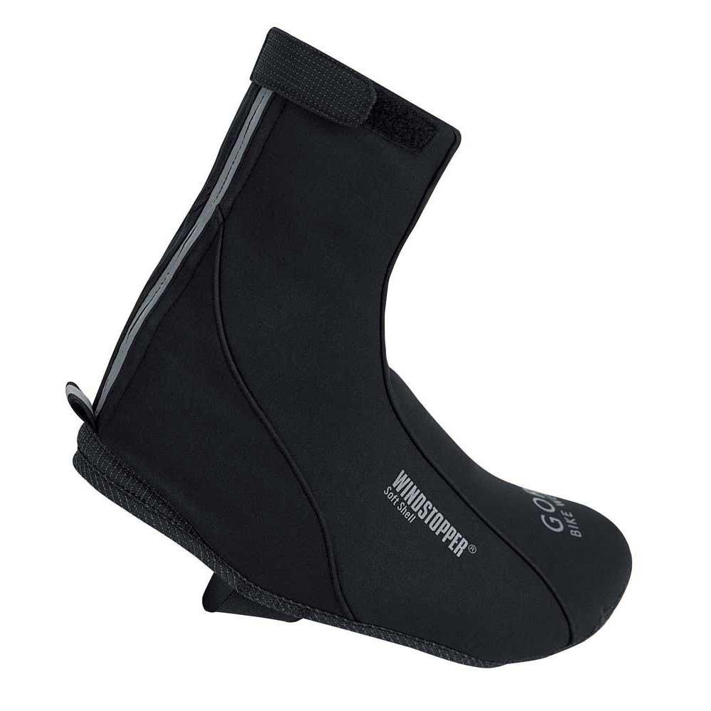 Accesorios Gore-bike-wear Road Windstopper Softshell Overshoes