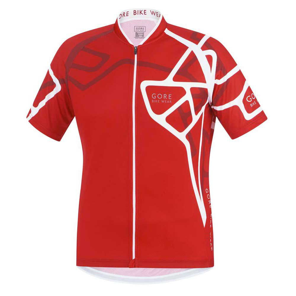 GORE BIKE WEAR Element Adrenaline II S/s Jersey