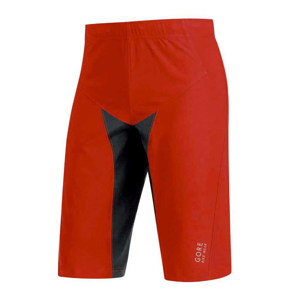 Gore bike wear Alp X Pro Windstopper Softshell Cutting Pant